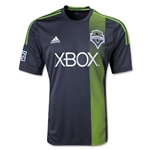 Seattle Sounders FC 2014 Replica Secondary Soccer Jersey