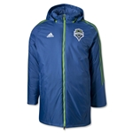 Seattle Sounders FC Stadium Jacket