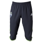 Seattle Sounders FC 3/4 Pant
