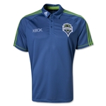 Seattle Sounders FC ClimaCool Polo