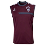 Colorado Rapids Sleeveless Training Jersey