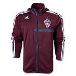 Colorado Rapids 2013 Presentation Suit Jacket