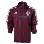 Colorado Rapids Rain Jacket