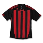 adidas Stricon Soccer Jersey (Blk/Red)