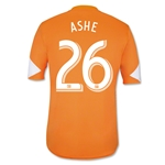 Houston Dynamo 2014 ASHE Replica Primary Soccer Jersey