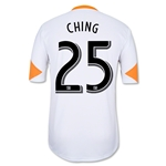 Houston Dynamo 2013 CHING Secondary Soccer Jersey