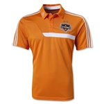 Houston Dynamo ClimaLite Polo