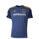 LA Galaxy 2014 Secondary Youth Soccer Jersey