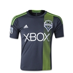 Seattle Sounders FC Secondary Youth Soccer Jersey