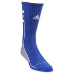 adidas Team Speed Crew Sock (Roy/Wht)