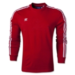 Bayern Munich Originals LS Retro Soccer Jersey