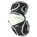 Maverik Mayback Deuce Mid Arm Guard (Black)