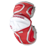 Maverik Mayback Deuce Mid Arm Guard (Red)