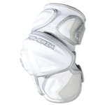 Maverik Mayback Deuce Mid Arm Guard (White)