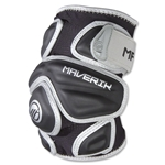 Maverik Mayback Deuce DEF Elbow Pad (Black)