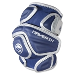 Maverik Mayback Deuce DEF Elbow Pad (Navy)