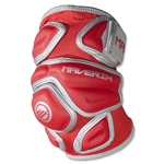 Maverik Mayback Deuce DEF Elbow Pad (Red)