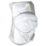 Maverik Combine Mid Arm Guard (White)