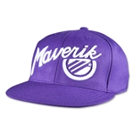 Maverik Swerve Hat (Purple)