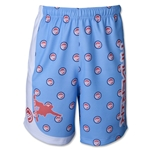 Maverik Jackson Hole Short (Blue)