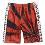 Maverik Rising Sun Short (Org/Blk)