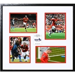 Manchester United Rooney Roo Beauty Medium Frame