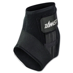 ZAMST A1-S Left Ankle Support (Black)