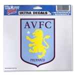 Aston Villa Logo Decal