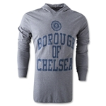 Chelsea Borough Fashion Lightweight Hoody