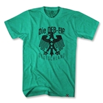 Germany Die Elf T-Shirt (Green)