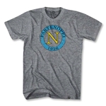 Napoli 1926 T-Shirt (Gray)