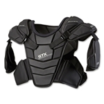 STX Shadow Shoulder Pad (Black)