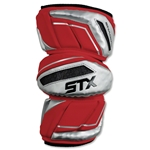 STX Shadow Arm Pad (Red)