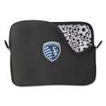 Sporting Kansas City Neoprene Laptop Cover