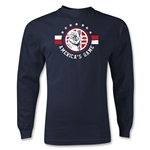 America's Game LS T-Shirt
