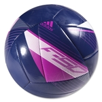adidas F50 X-ite Ball (Dark Blue/White/Light Aqua)