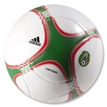 adidas 2013 Capitano Mexico Ball