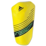 adidas F50 Pro Lite 13 Shinguard (Vivid Yellow/White/Black)