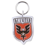 DC United Premium Acrylic Key Ring