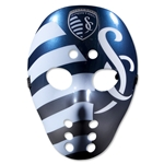 Sporting KC Warface Mask