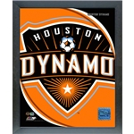 Houston Dynamo 11x14 Sport Frame