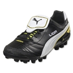 PUMA Liga Finale HG (Black/White/Fluo Yellow)
