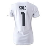 US Women's National Team Hope Solo T-Shirt