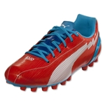 PUMA evoSPEED 5 AG (Orange/White)