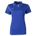 Nike Women's Gung-Ho Polo (Roy/Wht)