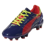 PUMA evoSpeed 3 Women's FG (Astral Aura/Orange)
