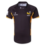 London Wasps 12/13 Home Rugby Jersey