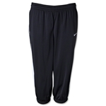 Nike Women's 3/4 Technical Pant (Blk/Wht)