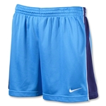 Nike Women's E4 Short (Blue)
