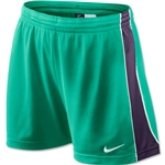 Nike Women's E4 Short (Teal)